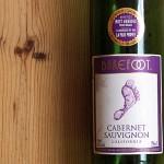Barefoot Cabernet Sauvignon – mehr als nur Marketing?