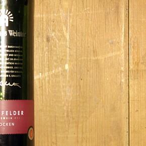 Deutsches Weintor Dornfelder trocken – ein günstiger Weihnachtswein