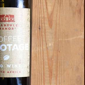 Brandvlei Manor Coffee Pinotage – ein echter Spaßwein