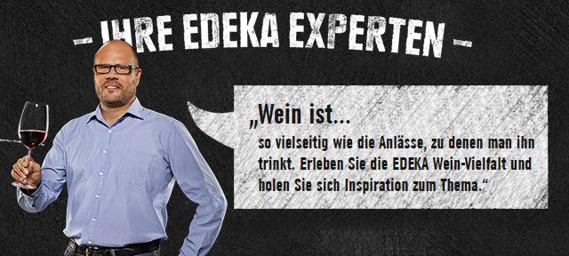 Edeka Weine im Test: Das sind die 8 besten!