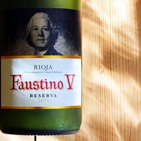 Faustino V Reserva – Der klassische Rioja im Test