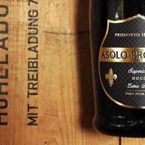 Asolo Prosecco von Netto für die Feiertage