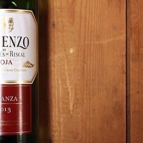 Arienzo de Marques de Riscal - Rioja Crianza im Test