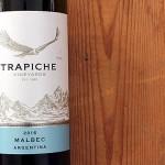 Trapiche Malbec – Toller Wein für unter 5 Euro