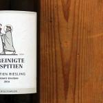 Vereinigte Hospitien Riesling – ein echter Terroir-Wein