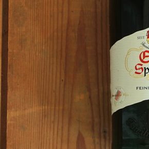 Erben Spätlese feinfruchtig - Deutschlands meistverkaufte Weinmarke