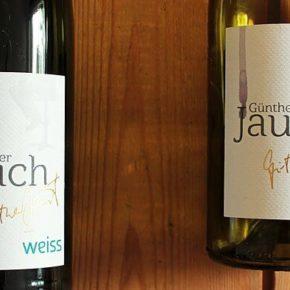 Günther Jauch Wein bei Aldi - eine Kontroverse im Test