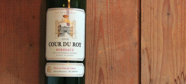 Cour du Roy Bordeaux - Billigfranzose im Test