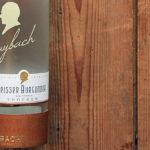 Maybach Weißer Burgunder – der perfekte Wein zum Mango-Avocado Salat