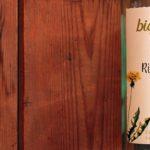 Biorebe Riesling 2016: Veganer im Test