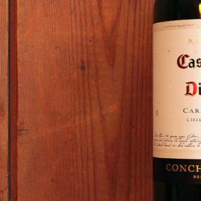 Casillero del Diablo Carmenère im Test