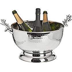 sektkühler champagnerkühler test