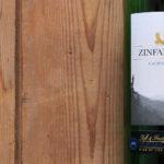 Cimarosa Zinfandel – Der Wein der nicht nach Wein schmeckt