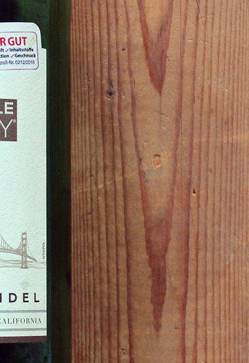 eagle bay zinfandel