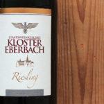 Kloster Eberbach Sekt Riesling im Test