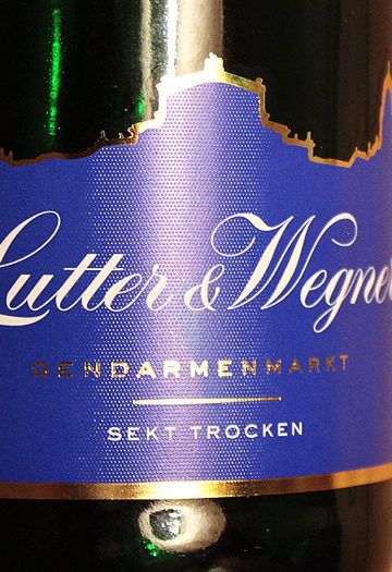 Lutter & Wegner Sekt