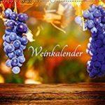 Weinkalender 2020 – Die schönsten Kalender