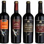 Weinpaket Italien im Test
