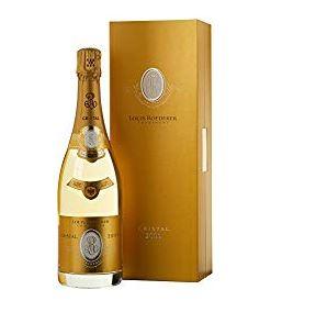 champagner test