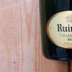 Ruinart Champagne Brut – der älteste Champagner der Welt