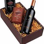 Wein-Geschenksets: die 11 besten Wein-Geschenksets