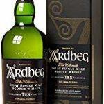 Whisky Test: Die 25 besten Whiskey im Vergleich