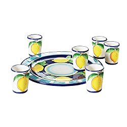 limoncello-gläser