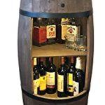 Weinfass-Bar – Beste Modelle im Vergleich