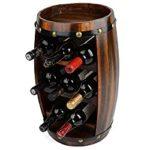 Weinfass-Regal Test – Top 8 im Vergleich