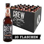 Bier Test – Die 28 besten Biersorten im Vergleich
