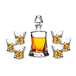 whisky-karaffe