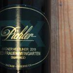FX Pichler Grüner Veltliner im Test