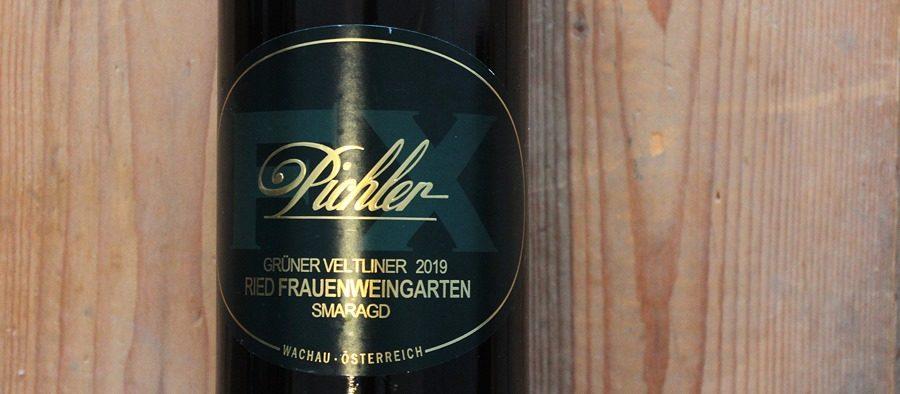 FX Pichler Grüner Veltliner Ried Frauenweingarten Smaragd