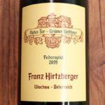 Franz Hirtzberger Grüner Veltliner – Der Wachau Klassiker im Test