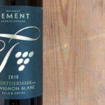 Tement Sauvignon Blanc – Der Einstiegswein der Spitzenwinzer