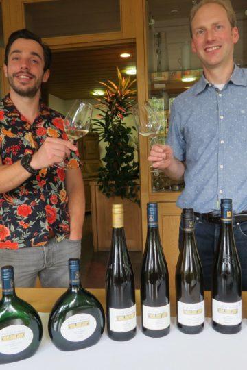 Weingut Schmitts Kinder
