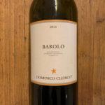 Domenico Clerico Barolo DOCG – einer der besten Italiens