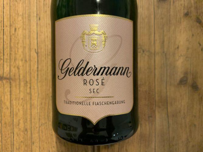 Geldermann Rosé Sec
