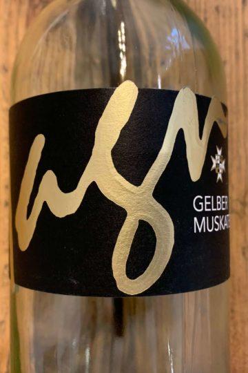 Weingut Hagn Gelber Muskateller