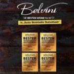 Belvini Erfahrungen – Meine Bewertung des Weinshops